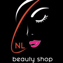 Logo CnL Beauty Shop