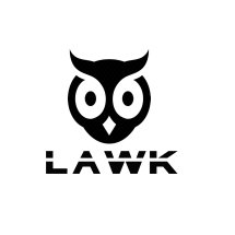 Logo lawk store
