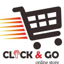Logo Click & Go