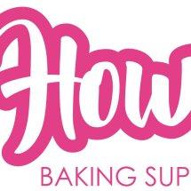 Logo H.O.W Kitchen