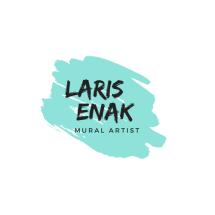 Logo larisenak
