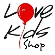 Logo LOVE KIDS SHOP