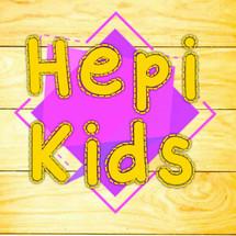 Logo Hepiikids