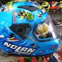 Logo Bintang Motor Sport 15
