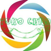 Logo TOKO CERO