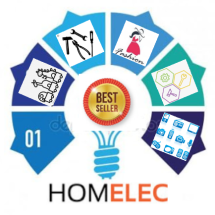 HOMELECTRIC