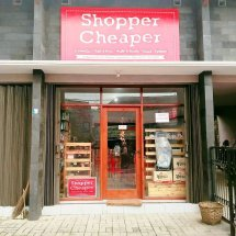 Shopper Cheaper