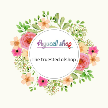 Logo ayucellshop