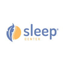 Logo SLEEP CENTER
