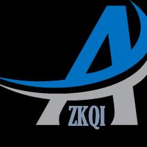 Logo Azqi Store.