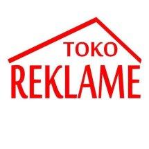 TokoReklameBalikpapan Logo