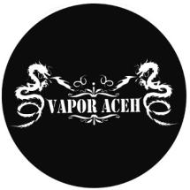 Logo VAPOR ACEH MEDAN