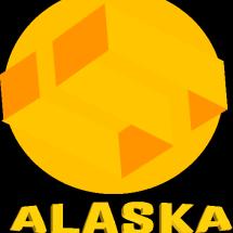 Logo Alaska Jaya