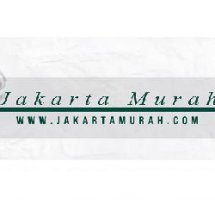 Logo jakartamurah. com
