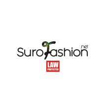 Logo Suro fashion