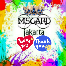 Logo mscard