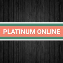 PLATINUM ONLINE