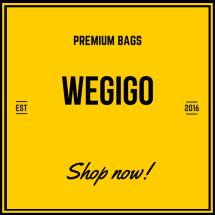Wegigo Shop Logo