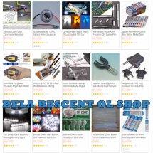bela buscent online shop