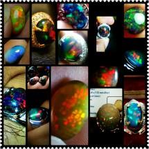 opal javenska