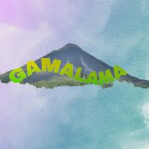 gamalama
