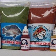 master umpan ikan Logo