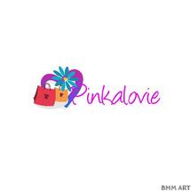 Logo pinkalovie