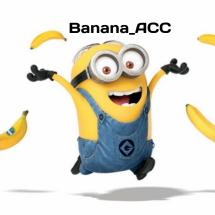 Logo BANANA ACC