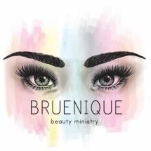 Logo Bruenique Cosmetique