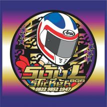 Logo Soul Sticker Bogor