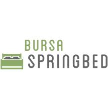 Logo bursa springbed indo