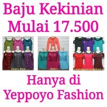 Yeppoyo Shop