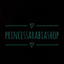 Princess Arabia shop