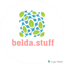Logo Belda.Stuff