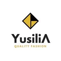 Logo Yusilia Fashion