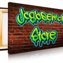 Logo Joglosemar Store
