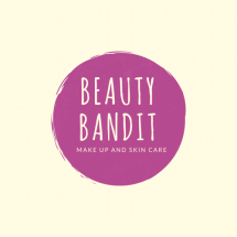 Logo Beauty Bandit Shop