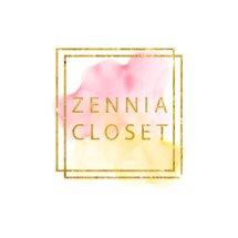 Zennia Closet Logo