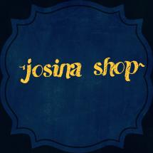 Logo Josina Shop