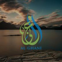 Al Ghani  Shop