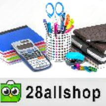 Logo 28allshop