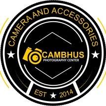 Logo CamBhusShop