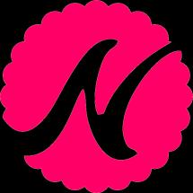 Natasha Wilona Fashion Logo