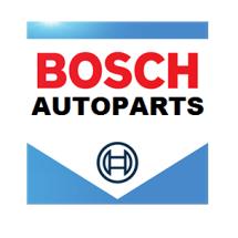 Logo BOSCH Autoparts