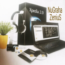NuGraha Media Shop