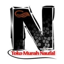 Logo Toko Murah Naufal