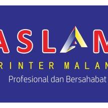 Aston Printer Malang