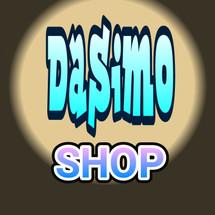 Logo Dasimo Shop