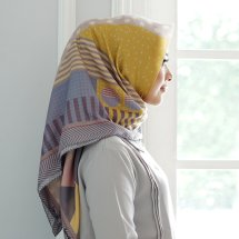 Level Up Hijab Terbaru