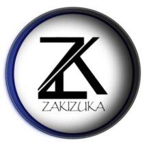 Logo zakizuka